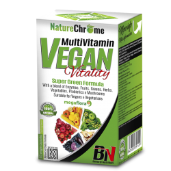 Multivitamin Vegan Vitality...
