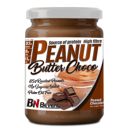 Beverly Peanut Butter Choco Cream