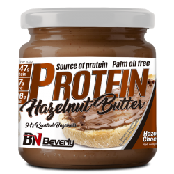 Protein Hazelnut Cream 250g