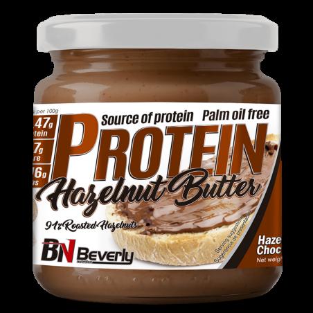 Protein Hazelnut Cream 250g