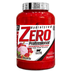 Beverly Hydrolized Zero Professional Native 2Kg Morango