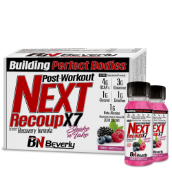 Beverly Nutrition Next Recoup X7 20 Shots