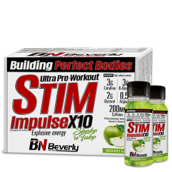 Stim Impulse X10 20 Shots