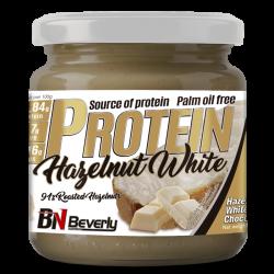 Protein Hazelnut White...