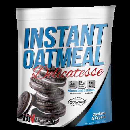 Instant Oatmeal 1,5kg