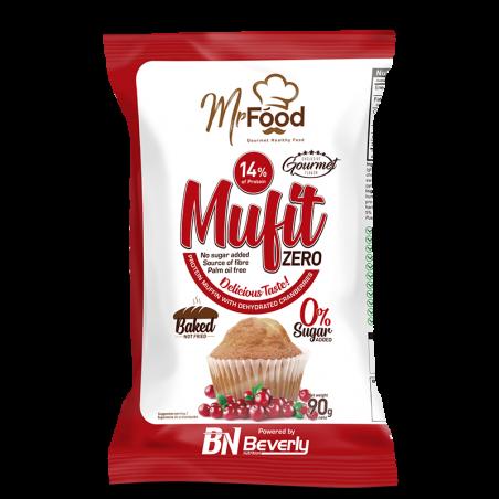 Mufit Zero 2 x 45g