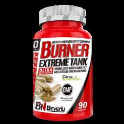 Burner Extreme Tank 90...