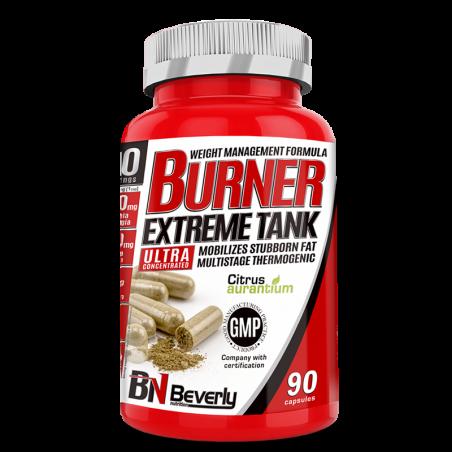 Burner Extreme Tank 90 Cápsulas