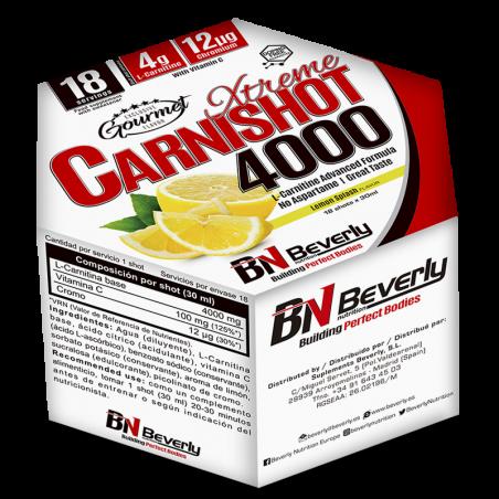Xtreme Carnishot 4000 18 Shots