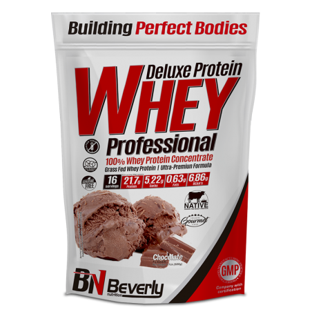 Whey Deluxe Professional 500g