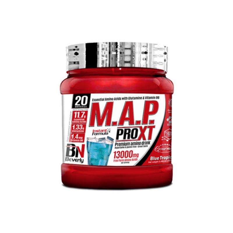 MAP Aminoácidos essenciais instant