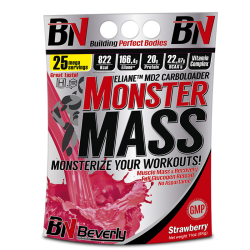 Monster Mass 5Kg