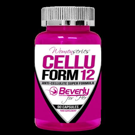 Cellu Form 12 90 Cápsulas