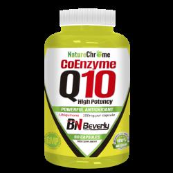 Coenzime Q10 100mg 60 Cápsulas