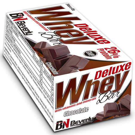 Whey Bar Deluxe 24 x 45g