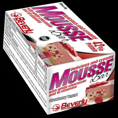 Mousse Bar 24un x 45g