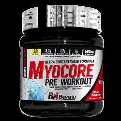 Myocore Pre-Workout 250g