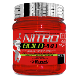 Nitro Build Pro 300 Tablets