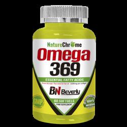 Omega 369 60 GelcapsB