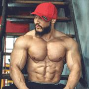 Massa Muscular - Nossa gama de produtos para aumento de massa muscular