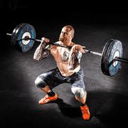 Suplementos que te ajudarão no teu desporto de força.
